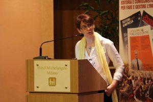 """Franca Maino ha introdotto il concetto di """"secondo welfare"""""""