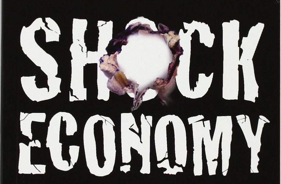 Risultati immagini per shock economy icebergfinanza