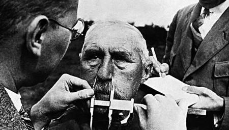 La scienza fisiognomica che creò le due Italie