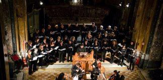 Musica, arte e cultura: questo è il Coro della Pietà de' Turchini
