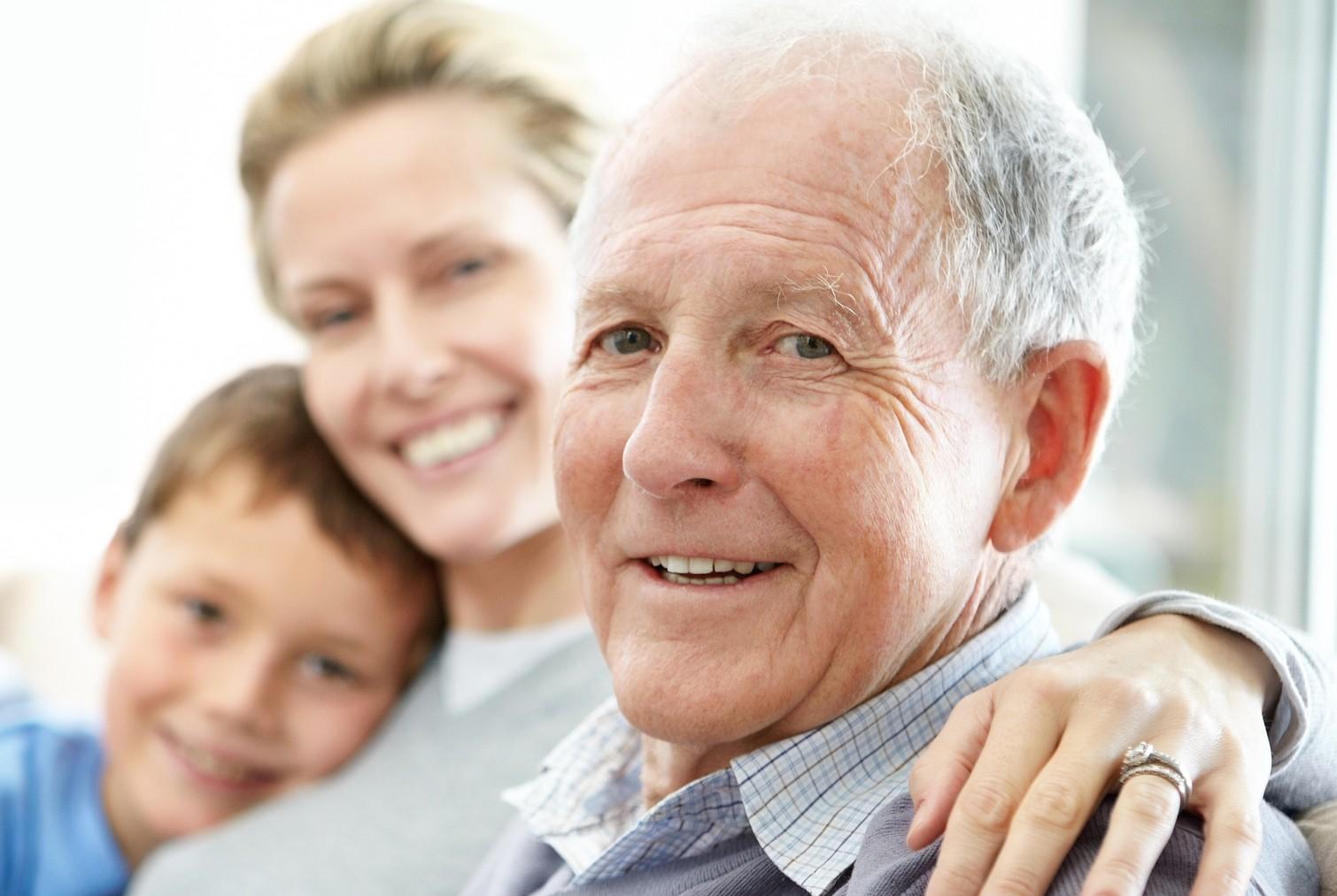 Coordinatore di struttura per anziani