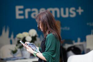 Il progetto Erasmus, che dal 1987 conta oltre 3 milioni di partecipanti