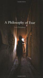 La filosofia della paura, edizione originale