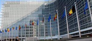 Palazzo Berlaymont, sede della Commissione Europea
