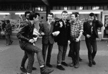 Teddy Boys: tra voglia di distinguersi e violenza