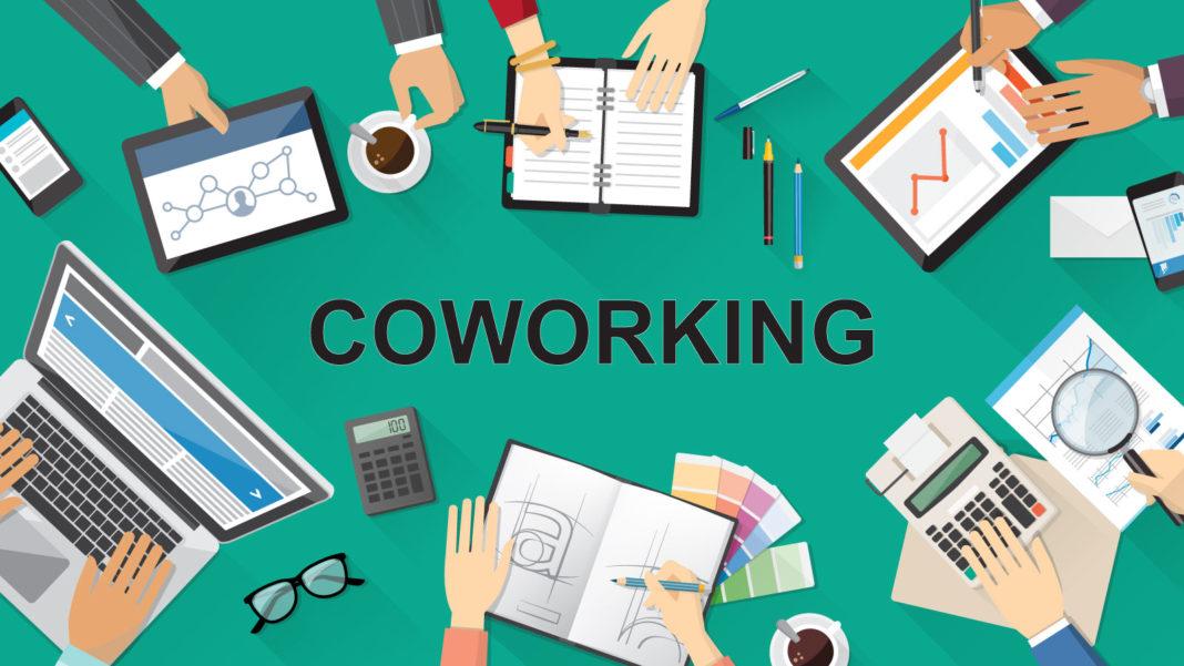 Coworking: lavorare in compagnia è meglio