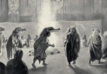 Il potlatch: tra scambio, prestigio e reciprocità