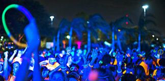 I rave party: quando la musica diventa estasi