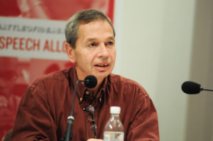 Il sociologo ungherese Frank Furedi