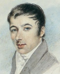 Il gallese Robert Owen, considerato uno dei primi socialisti