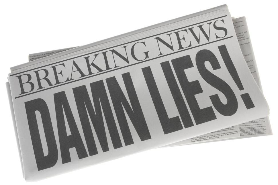 L'informazione ai tempi delle fake news