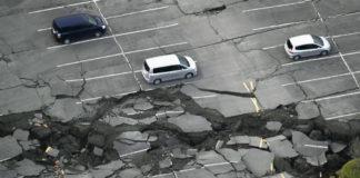 Il Terremoto: evento naturale ed evento sociale