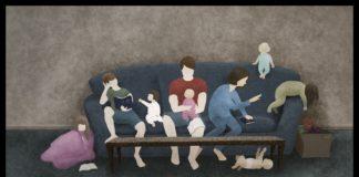 Essere genitori quando la famiglia non c'è più