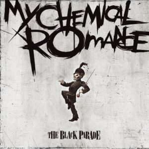The Black Parade dei My Chemical Romance