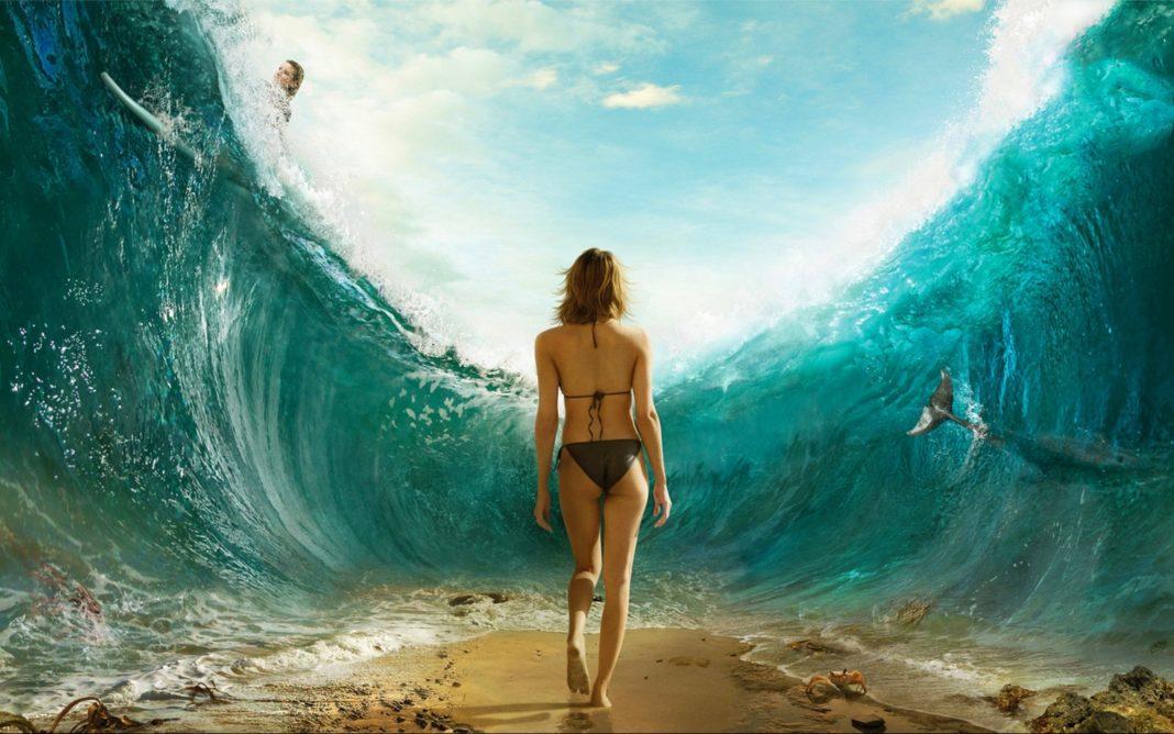 Il bikini: la rivoluzione in spiaggia