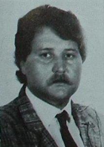 Walter Cosina