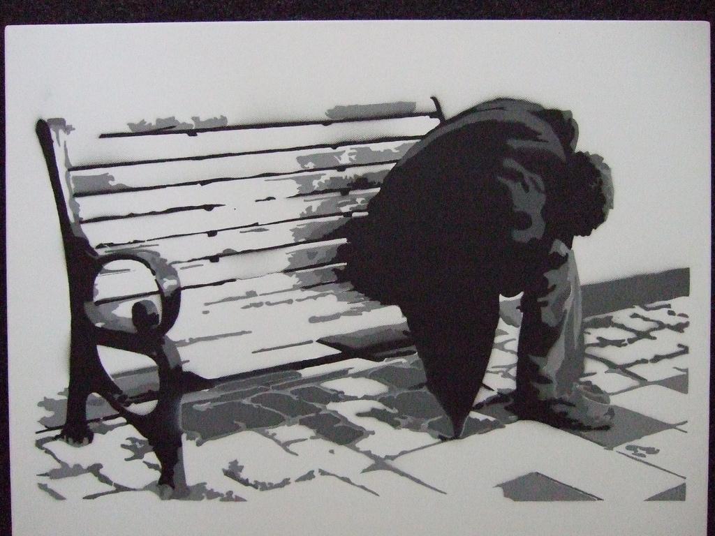 Essere poveri oggi: tra miseria e aspettative sociali