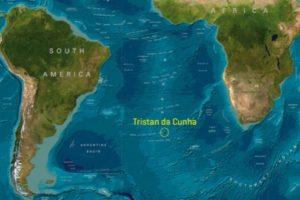 Tristan da Cunha, il luogo più remoto della terra