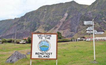 Tristan da Cunha: viaggio ai confini della Terra
