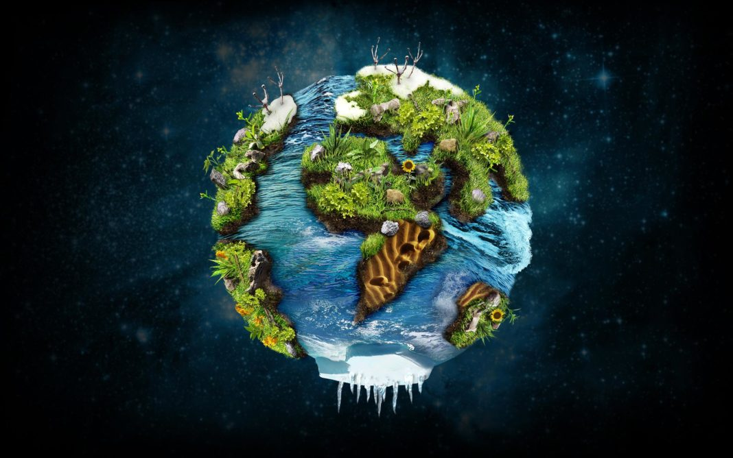Earth Overshoot Day: la richiesta d'aiuto della Terra