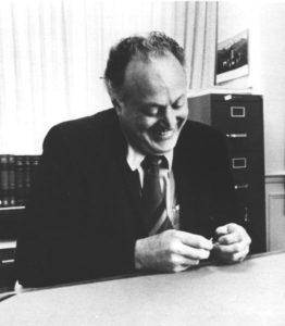 Joseph E. Bogen