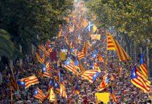 Identità e indipendenza: il caso catalano