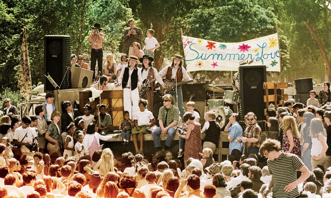 Gli hippie e l'estate dell'amore: All You Need Is Love