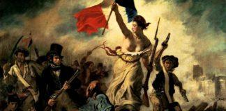 Rivoluzione: svolta epocale o mutamento sociale?