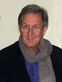 Il sociologo britannico Colin Campbell