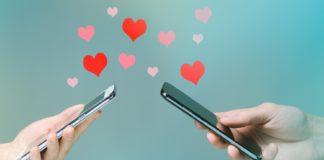 Shopping sentimentale: le applicazioni per fare nuove conoscenze