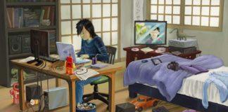 Quando chiudersi in stanza è una necessità: il caso Hikikomori
