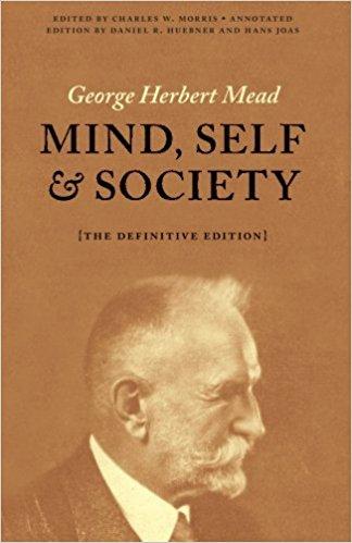 George Herbert Mead Critical Essays