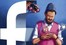 Il teatro contemporaneo di Facebook. Cosa direbbe Goffman?