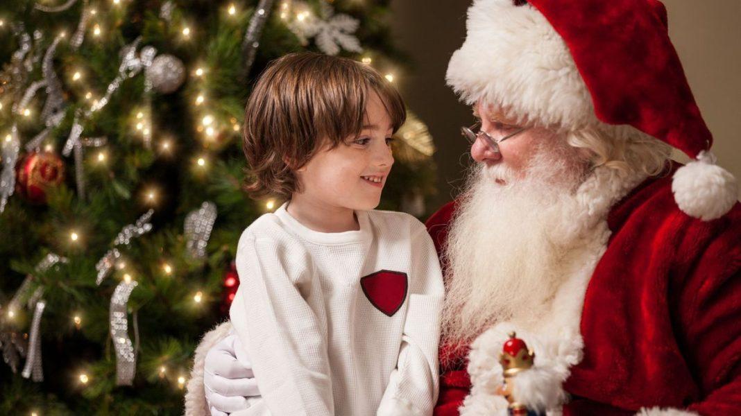 Caro Babbo Natale, quest'anno vorrei un po' di tempo