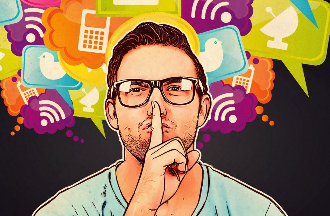 Comunicare senza parlare: l'uomo come animale