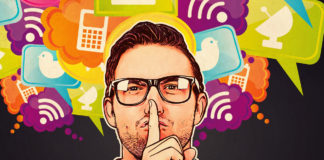 """Comunicare senza parlare: l'uomo come animale """"social"""""""