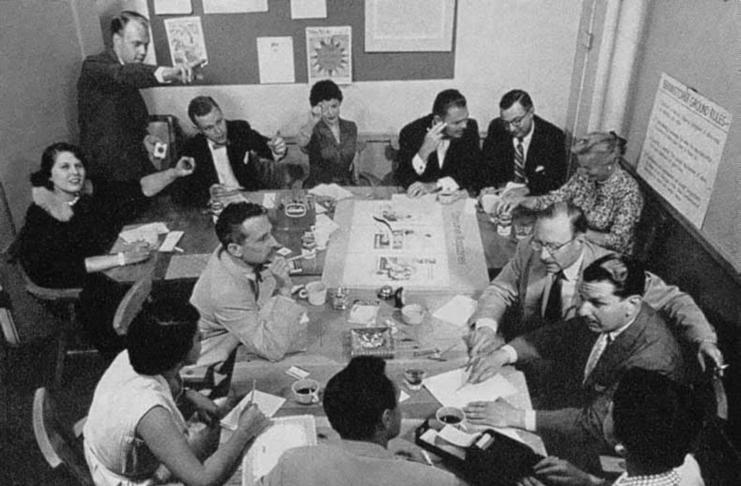 La semantica nei gruppi di lavoro