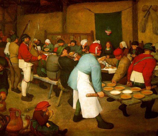 Le molteplici dimensioni sociali del cibo