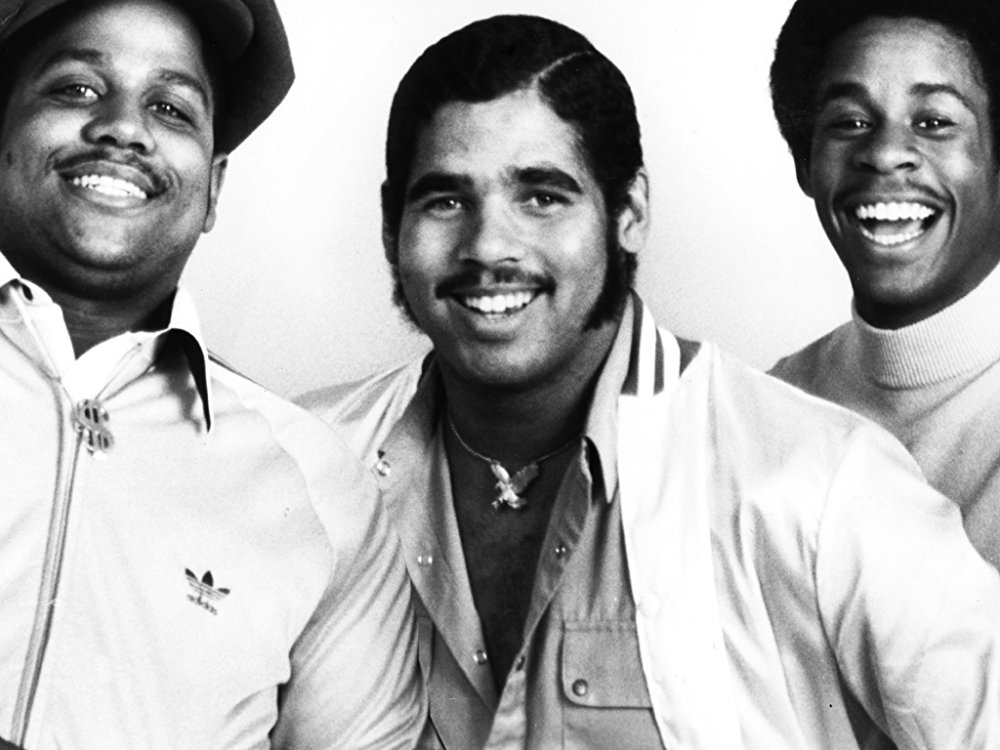 La Sugar Hill Gang