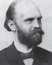 Il sociologo tedesco Ferdinand Tonnies