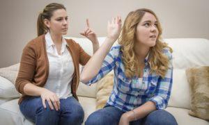 Il rapporto genitori/figli: un difficile equilibrio