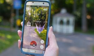 Pokemon Go, applicazione che appassiona migliaia di persone
