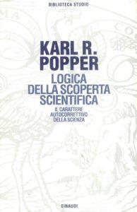 Logica della scoperta scientifica di Popper