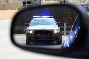 La polizia è ritenuta una fonte legittima di autorità