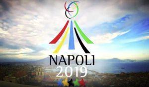 La XXX Universiade si è svolta a Napoli dal 2 al 14 luglio