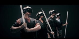Cyber-spazio: la nuova frontiera della simulazione
