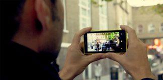La fotografia ai tempi dei social