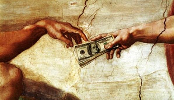 Economia e religione: cosa abbiamo da imparare?