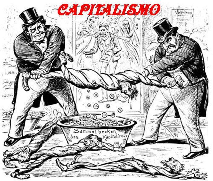 Siamo difronte ad una nuova forma di capitalismo?