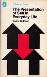 La vita quotidiana come rappresentazione, edizione originale